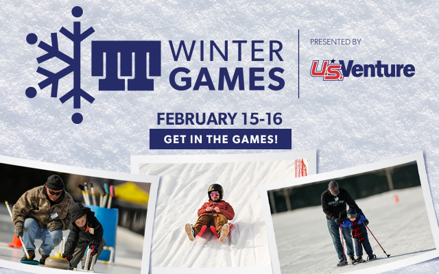 Winter Games graphic